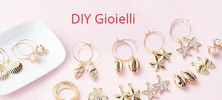 DIY Gioielli